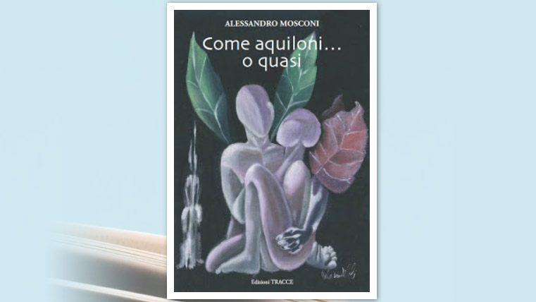 Premio Letterario al nostro socio Alessandro Mosconi